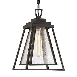 Sleepy Hollow Outdoor Pendant Light