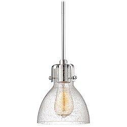 2244 1 Light Mini Pendant Light