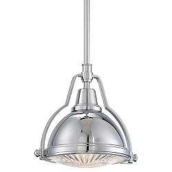 2252 1 Light Pendant Light
