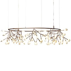 Heracleum Small Big O Suspension Light