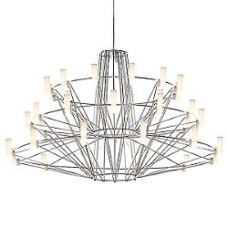 Coppelia LED Chandelier