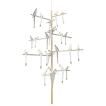 Perch Tree Chandelier