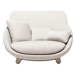 Love Sofa High Back