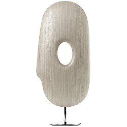 Mask Table Lamp by Moooi (Natural Oak) - OPEN BOX RETURN