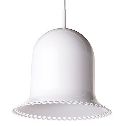 Lolita Pendant by Moooi (White) - OPEN BOX RETURN