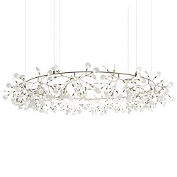 Heracleum the Big O Suspension Light(Copper)-OPEN BOX RETURN
