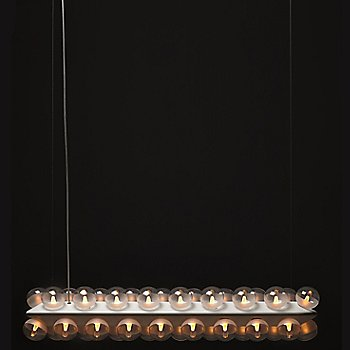 Double Sided Down and Up Light