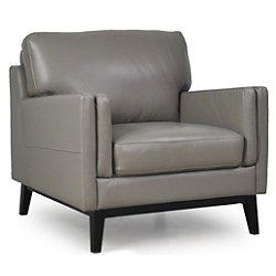Osman Leather Chair