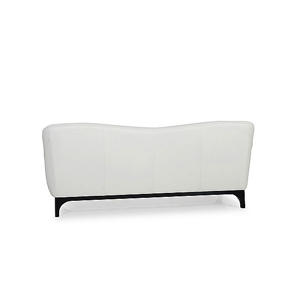 Wollo Leather Sofa