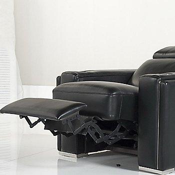 Black / in use