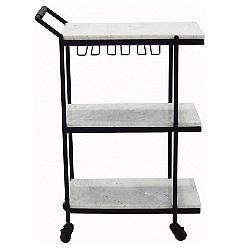 Lacus Bar Cart