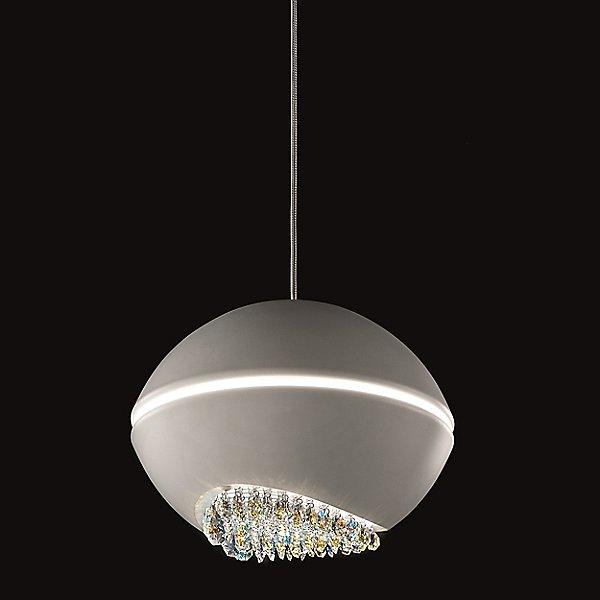 Blink LED Pendant Light