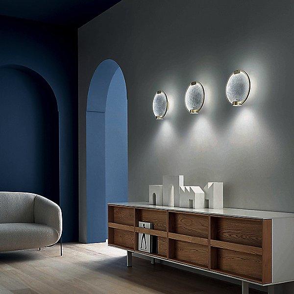 Horo LED Wall Sconce