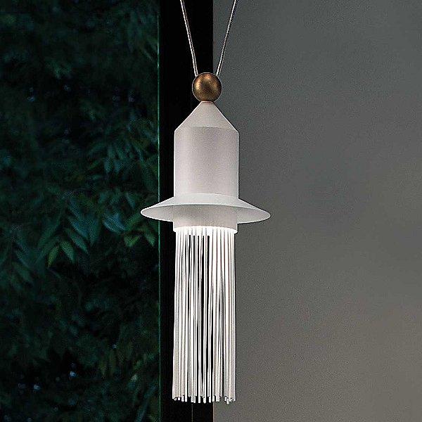 Nappe N2 LED Mini Pendant Light