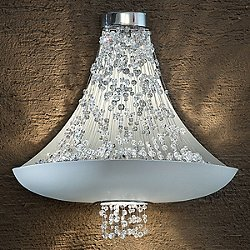 Empire A LED Wall Sconce