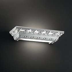 Arte LED Short Wall Sconce