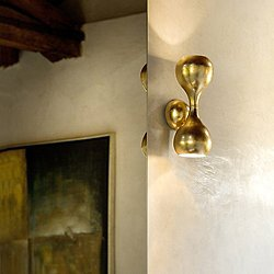 Blob LED Small Wall Sconce