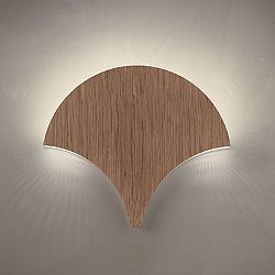 Palm A Wall Sconce