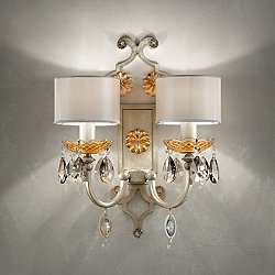 Rosemery A2 Wall Sconce