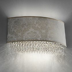 Glasse A4 Wall Sconce