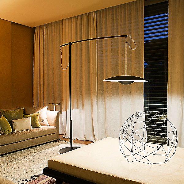 Ginger LED Floor Lamp