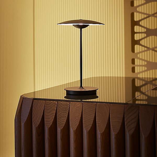 LED-Ginger Portable Table Lamp