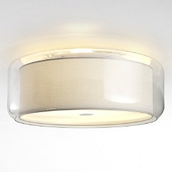 Mercer Ceiling Light