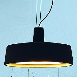 Soho 112 Outdoor LED Pendant Light