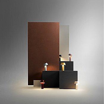 Bicoca Table Lamp collection