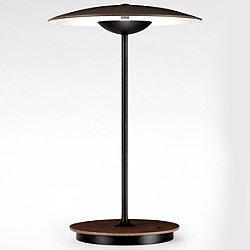 LED-Ginger Portable Lamp by Marset (Wenge) - OPEN BOX RETURN