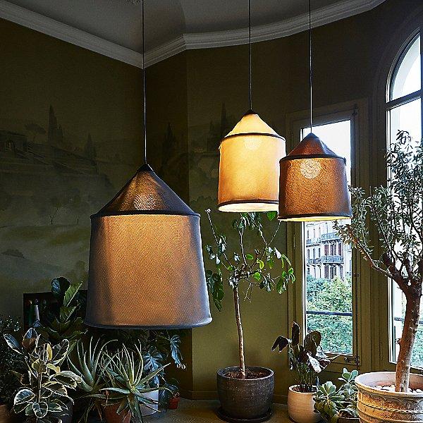 Jaima LED Pendant Light