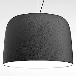 Djembe 42 LED Pendant Light