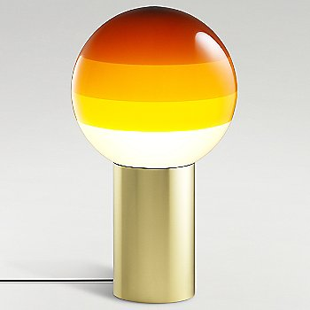Amber / Medium size