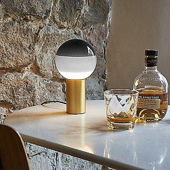 Off-White Shade / Medium size