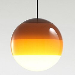 Dipping Light LED Pendant Light