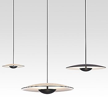 LED-Ginger Pendant, Collection