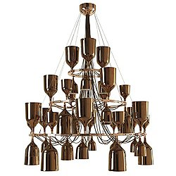 Copacabana Queen Chandelier - 12.6.3