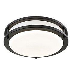 Gloria LED Flush Mount Ceiling Light