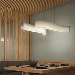 Lash Pendant Light
