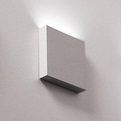 Q 1-Light Semi-Recessed Step Light (Remote/3000K) - OPEN BOX