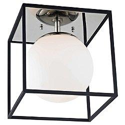 Aira Flush Mount Ceiling Light