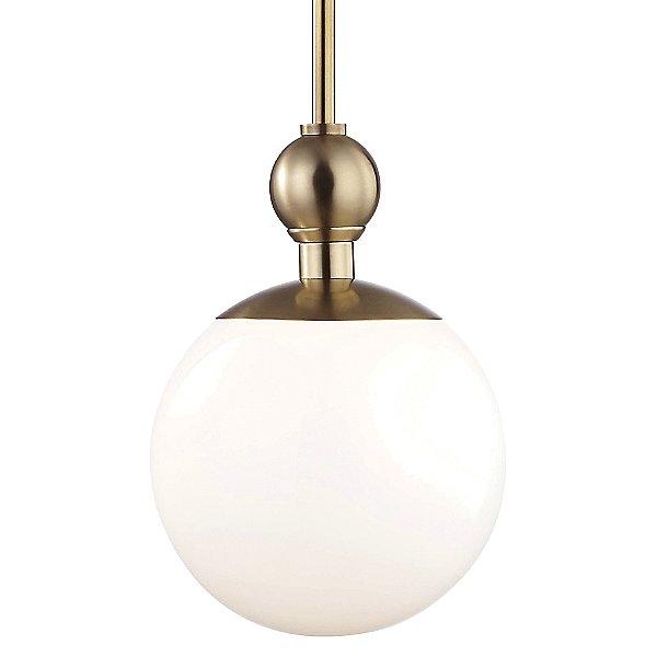 Daphne Globe Pendant Light