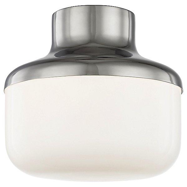Livvy Semi-Flush Mount Ceiling Light