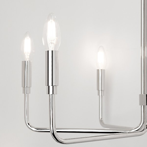 Brigitte Pendant Light
