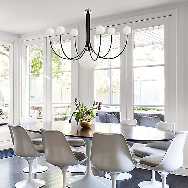 Coco LED Chandelier
