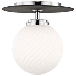 Ellis LED Flush Mount Ceiling Light