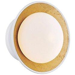 Cadence LED Semi-Flush Mount Ceiling Light