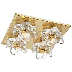 Shea Flush Mount Ceiling Light