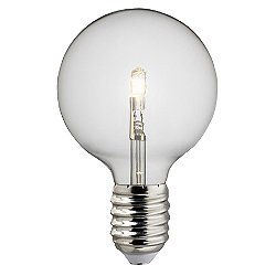 E27 Pendant Light Spare Bulb