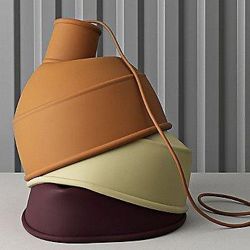 Unfold Pendant / Detail view
